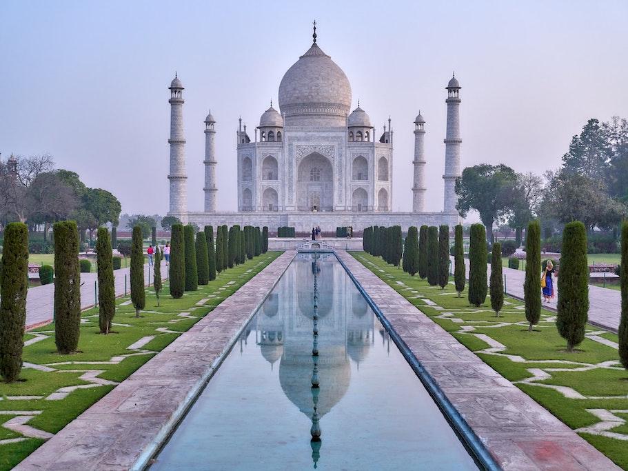 Delhi-Jaipur-Agra- Golden Triangle